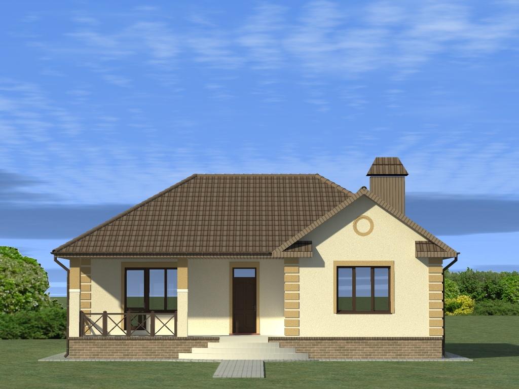 Buy one-storey house in Padua
